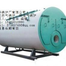 供应菏锅牌燃气蒸汽锅炉  室燃炉  工业锅炉