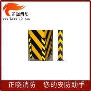 橡胶护墙角/橡胶护角护墙角防撞条图片