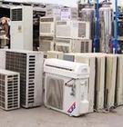 冰箱冷柜-电风扇