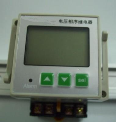 三相电源保护器-断相与相序保护继图片/三相电源保护器-断相与相序保护继样板图 (4)