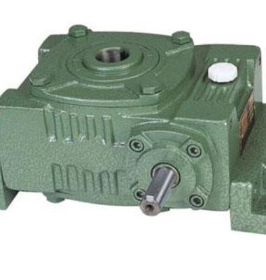 铸铁蜗轮蜗杆减速机图片/铸铁蜗轮蜗杆减速机样板图 (3)