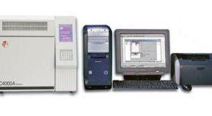 GC-4010A气相色谱仪图片