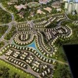 供应模型制作深圳恒信模型设计有限公司,旅游规划模型,古城模型制作公司