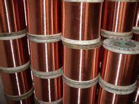 供应上海出口紫铜丝
