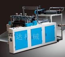 供应自封袋塑料包装设备供应商美达机械