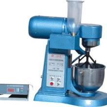 供应JJ-5型水泥胶砂搅拌机JJ5型水泥胶砂搅拌机批发