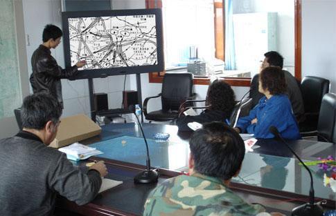 供应视讯会议交互式液晶电子白板总代理