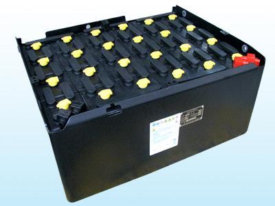 叉车蓄电池 24-9PZS630 火炬叉车电瓶 48V630AH 杭州叉车电池组 合力叉车电池  杭叉电瓶 D-630