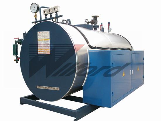 供应工业环保电锅炉卧式电锅炉