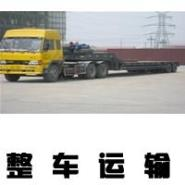 机床设备运输图片