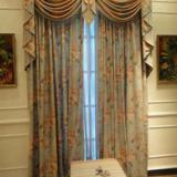 供应长沙窗帘供应商 欧式风格窗帘 田园风格窗帘 简约风格窗帘