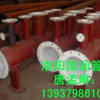 钢衬烯烃烯管道