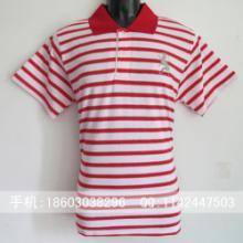 供应纯棉男式短袖T恤 湘西服装批发