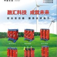 中国电工电气行业指定变压器图片