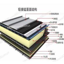 供应铝镁锰屋面系统 直立锁边铝镁锰屋面系统 直立锁缝铝镁锰屋面系统批发