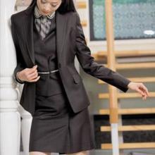 供应定做职业西装定做西服上海西装图片