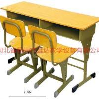 供应陕西双人学生写字桌销售