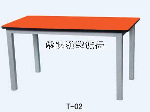 供应t-02长条桌
