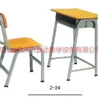 供应广西圆管课桌椅生产厂家,学生圆管课桌椅厂家报价