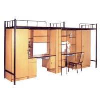 供应学生双人床价格