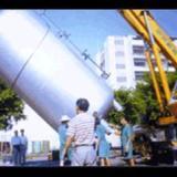 供应番禺起重吊装搬厂大型仪器吊装起重 设备移位 工厂搬迁