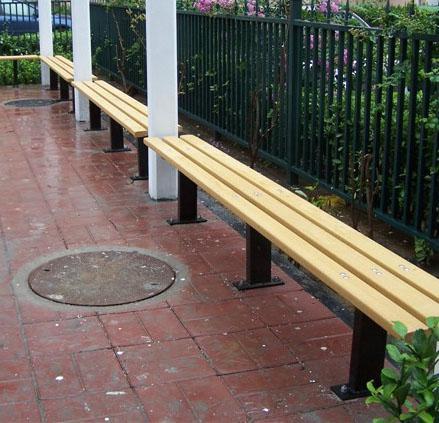供应大兴区花园座椅