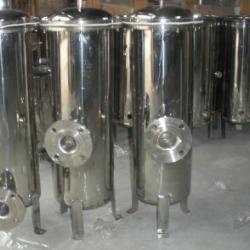 大連市多袋式過濾器厂家
