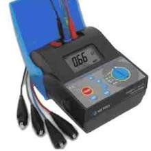 供应MI2124通用精密接地电阻测试仪