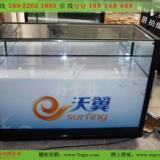 供应中国电信天翼手机柜台带LED灯图