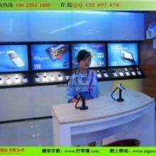 供应最新款诺基亚手机体验柜台生产厂家