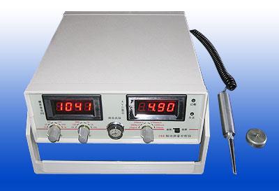 供应振动频率测量仪