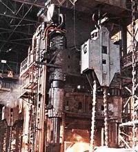 供應二手石油設備進口報關舊冶金設備圖片