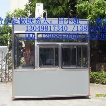 交通收费亭深圳交通收费亭厂家报价 款式多样,限时供应图片