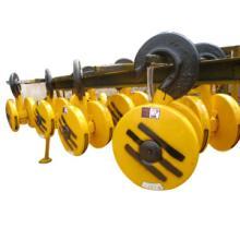 供应10T电动葫芦吊钩厂家直销专业品质 河南矿山起重机10T电动葫芦吊钩