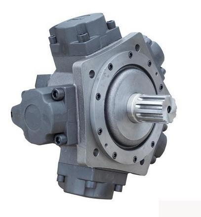 供应恒力NHM系列曲轴连杆式液压马达制造商