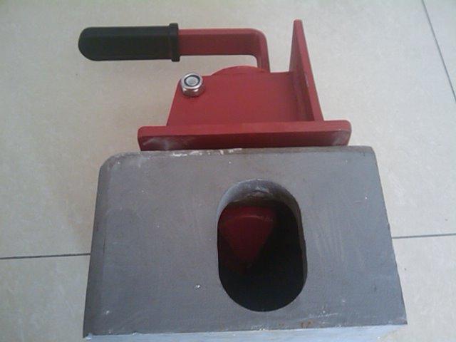 集装箱拖车扭锁转锁固定车锁销售