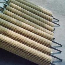 供应吉林毛刷辊毛刷辊,尼龙刷辊,钢丝刷辊,磨料丝刷辊
