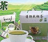 清肺戒烟茶图片