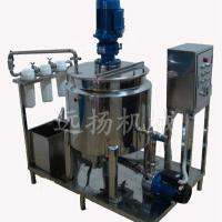 供应洗涤用品生产设备厂价直销