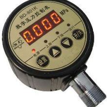 供应数字压力控制表BD-801K数字压力控制表BD801K
