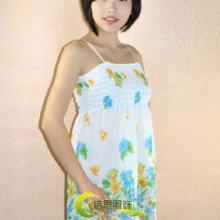 供应韩版吊带裙批发厂家直销最便宜最时尚情侣装圆领短袖T恤休闲T恤