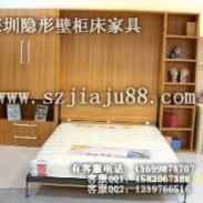 壁床壁柜床壁床隐形床翻板床图片