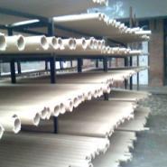 螺旋纸管生产厂家东城区万通纸管厂图片