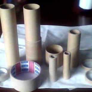 北京纸管房山区螺旋纸管图片