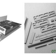 供應手機專業導電泡棉LCD導電泡棉價格華亞導電泡棉系列圖片