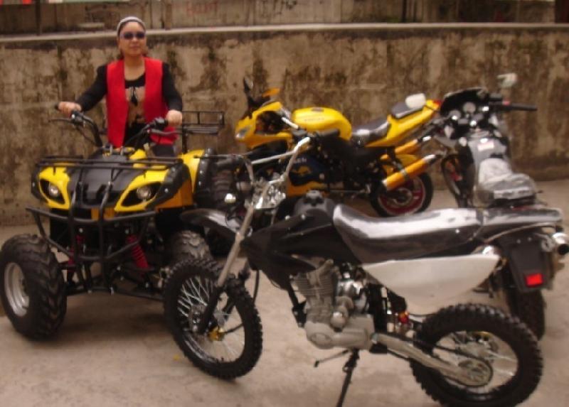 供应山西沙滩车越野摩托车跑车卡丁车