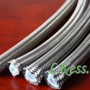 铁氟龙软管耐化学软管图片