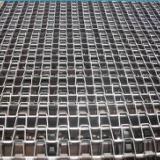 供应深圳长城网带、马蹄链网带、不锈钢网带、金属网带