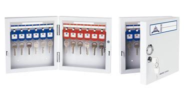 供应12位钥匙箱钥匙柜