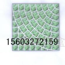 供应彩砖塑料模盒水泥砖透水砖